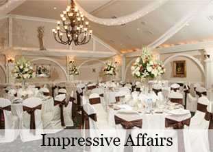 Costa Del Sol Weddings Banquets Corporate Social Events